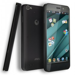 JIAYU G4 Turbo QUADCORE Black