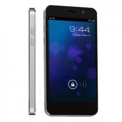 JIAYU G5 Advance Negro