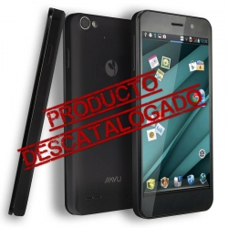 JIAYU G4 Advance QUADCORE Negro