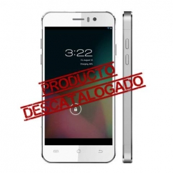 JIAYU G5 Advance Blanco