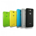 Carcasa Color Jiayu F1 Pack 5