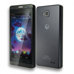 JIAYU G3 TURBO Black