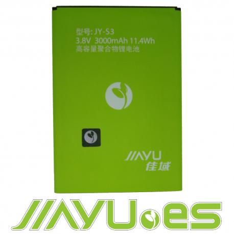 Bateria JY-S3 3000mAh