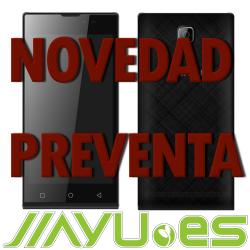 Smartphone Libre Jiayu M1