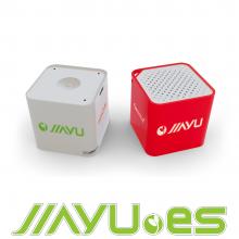 Altavoz Bluetooth Minicube JIAYU 4 en 1