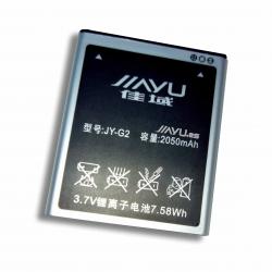 Bateria JY-G2 2050mAh