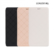 Funda de libro Leagoo M5 PLUS