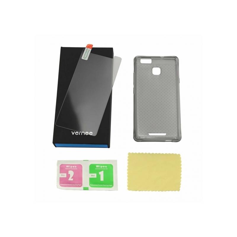 6cdfc02d307 Funda y protector de Pantalla para Smartphone Vernee Thor E