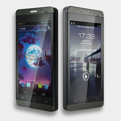 jiayu G4 Bluetooth